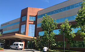 美国芳泉谷医院